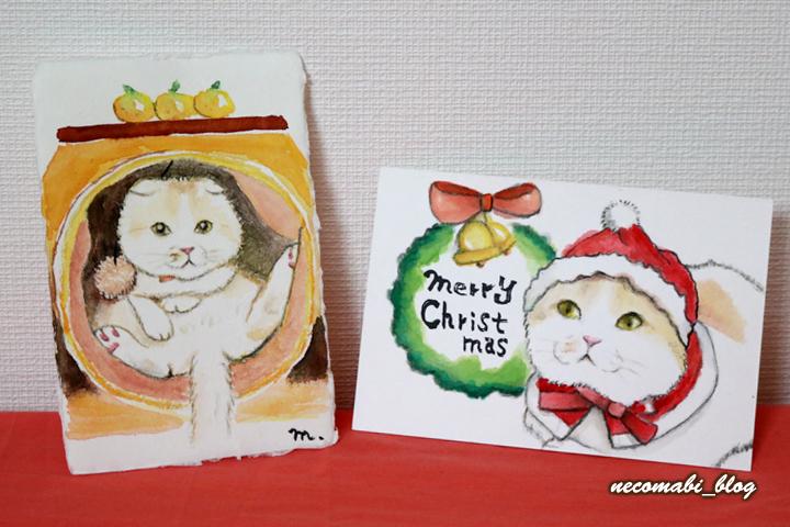 素敵なサプライズプレゼント♪&クリスマスなクマちゃんまびこ登場!!