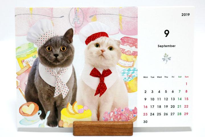 2019年まびコロカレンダー販売のお知らせ